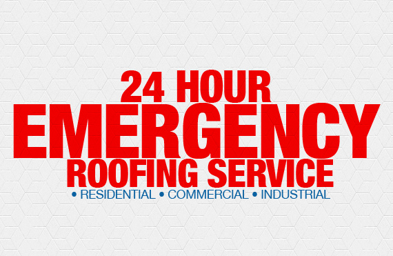 Emergency Roof Repair Wirral - 24 Hour Emergency Roof Repair